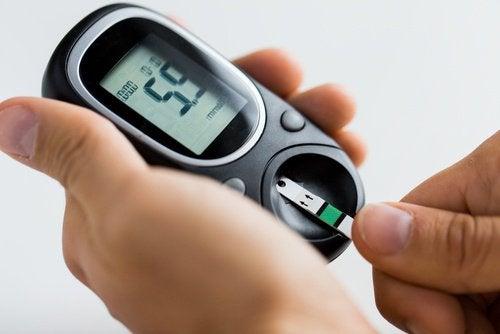kan şekeri ölçüm cihazı