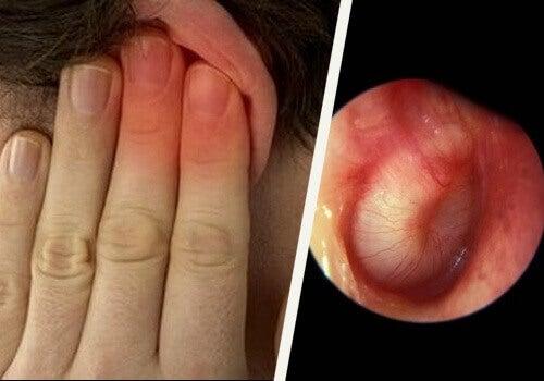 kulak ağrısı 1