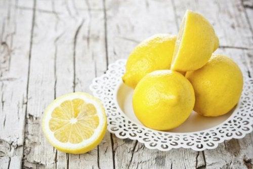 karınca kovucu ilaç limon