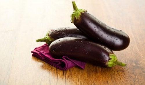 patlıcanlar