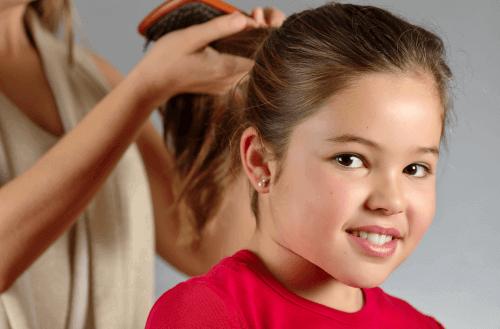 Çocuklarda Saç Bakımı Önerileri