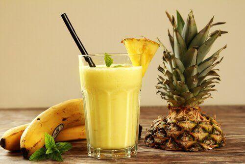 tropikal smoothie