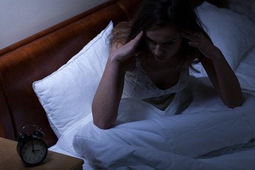 Uyku Eksikliği Bunamaya Sebep Olabilir