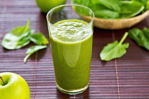 yeşil-içecek
