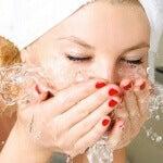 1-yüzünüzü-yıkayın