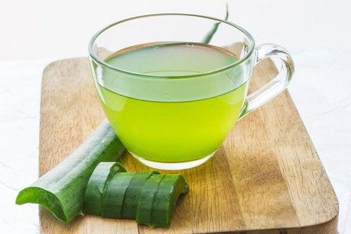 Şişkinlik ve Gaz Azaltan 5 Meyve Suyu