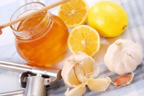 En Etkili Doğal Antibiyotikler ve Kullanımları