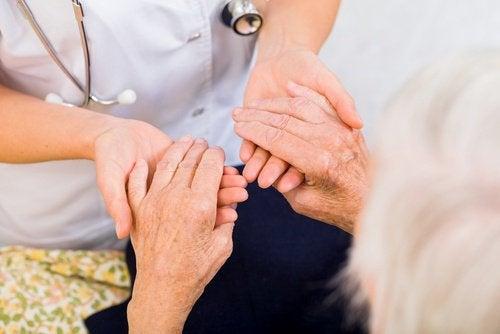 artrit-ağrısı