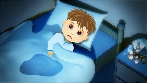 Altını Islatan Çocuklar: Sebepleri ve Tedavisi