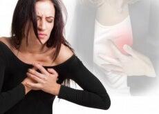 kalp krizi semptom
