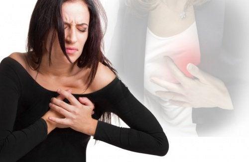 Kadınlarda Kalp Krizi Semptomları Nelerdir?
