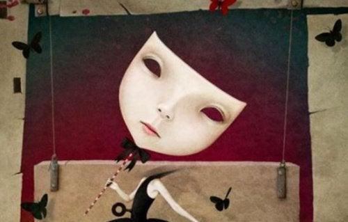 maske-vampir
