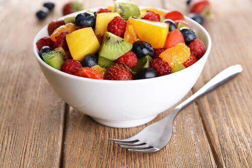 En İyi 5 İltihap Sökücü Meyve