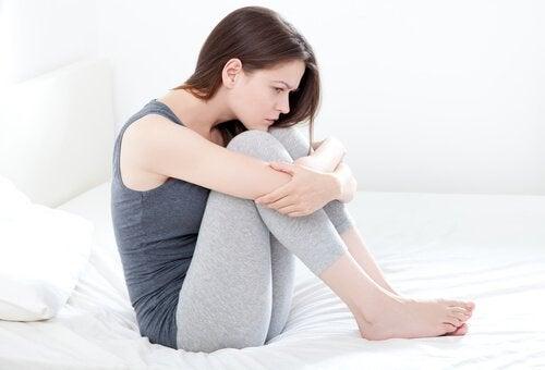 regl-ağrısı