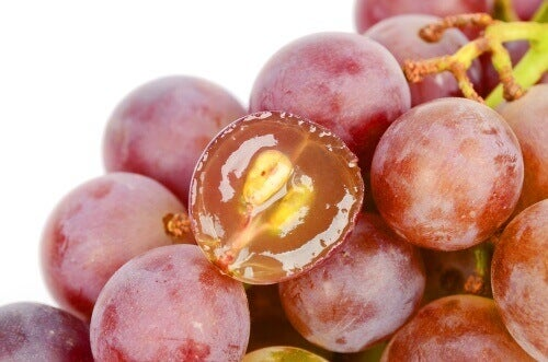 Üzüm Çekirdeği Yemek İçin 7 Sebep