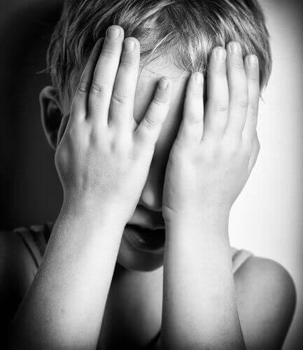 çocuk ayrılık