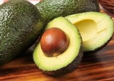 avokado çekirdeği