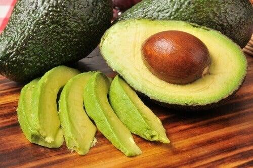 Her Gün Avokado Yemek Yararlı mıdır?