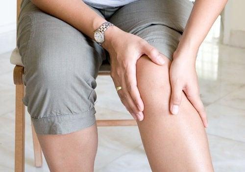 Damar Sertliği: Nedenleri ve Tedavisi