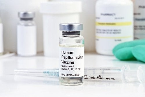 hpv aşı