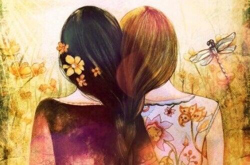 kızlar-beraber