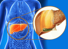 karaciğer hindistan cevizi