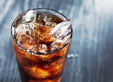 kola ve enerji içecekleri