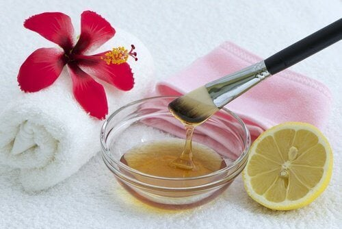 cildi yenileyen limon tedavisi