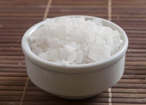 magnezyum sülfat