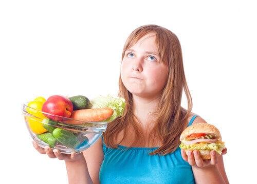 hazır gıda ve meyve sebze