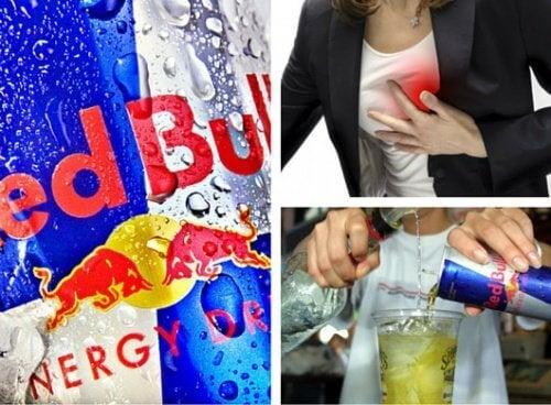Enerji İçecekleri Vücudunuza Neler Yapıyor?