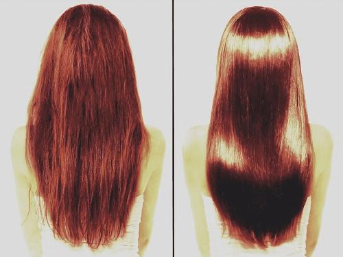 Her Gün Saç Derisi İle İlgilenerek Saçını İyileştirin!