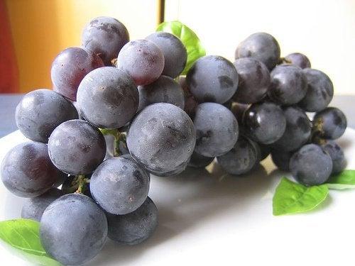 Üzüm, Böbrekleriniz için Doğal İlaç