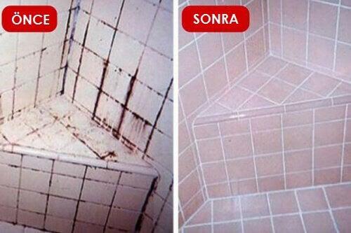 Ev Temizliği İçin Kimyasal Madde İçermeyen 5 Çözüm