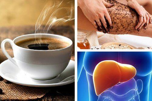 Kahvenin Faydaları: Size İyi Geldiğini Gösteren 7 Bilgi