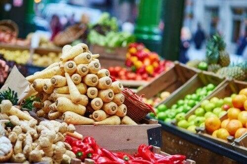 Yiyecek İsrafı Yapmayı Fransa Yasaklıyor