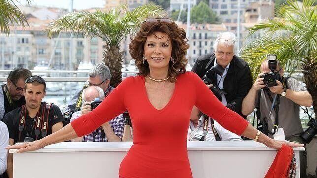 Sophia Loren: 81'inizde de Seksi Olabilirsiniz