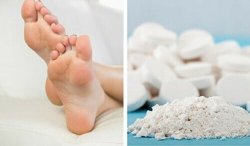 Nasırlara Karşı Aspirin Kullanın