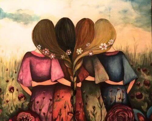 Arkadaş Kaybetmek Ayrılmak Kadar Acı Verebilir