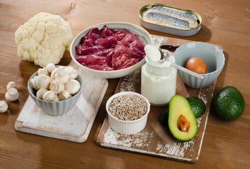 metabolizmanızı hızlandıran yiyecekler