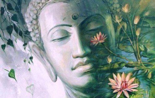 Sevgi Hakkında 4 Budist Öğreti