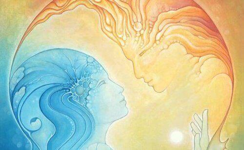 Şefkat Göstermek Birinin Ruhuna Dokunmaktır