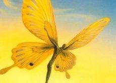 kelebek-adam