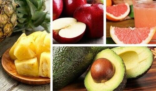 Vücudunuza Yararlı 8 Meyve