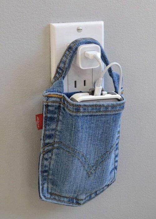 kot şarj çantası