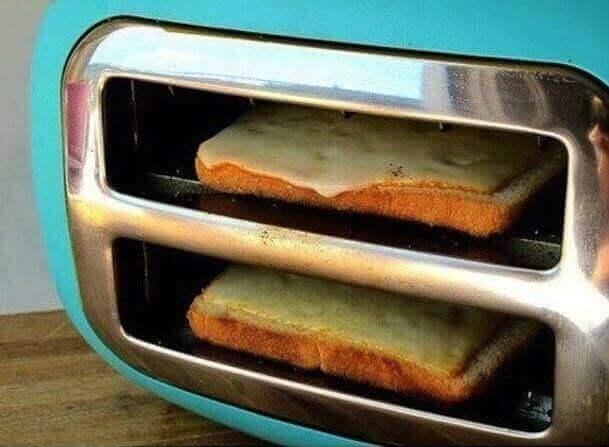 tost makinesi