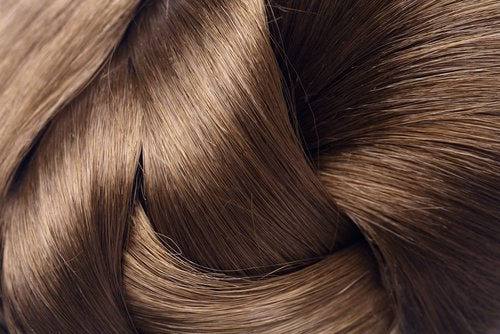 aspirin kullanarak saç losyonu