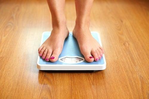 kilo kaybı