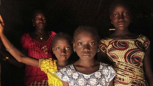 Kadın Sünneti: Afrika, Bu Vahşete HAYIR Diyor
