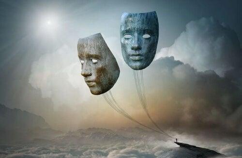 maskeden uçurtmalar